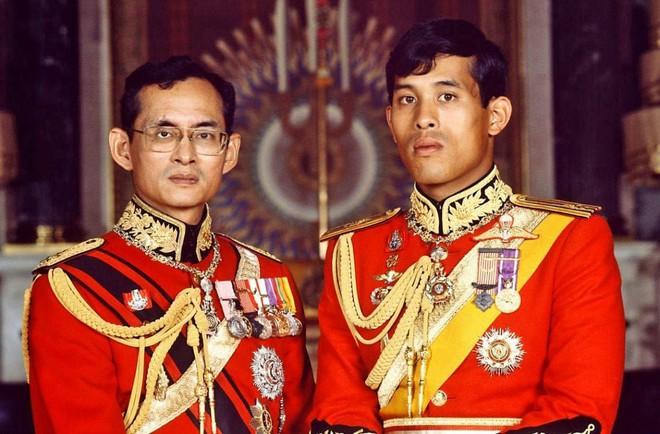 Rama X: Vị vua cứng rắn sẽ thay đổi lịch sử Thái Lan? - Ảnh 9.