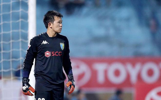 King's Cup 2019: HLV Park Hang-seo sẽ thay đổi một loạt thủ môn?