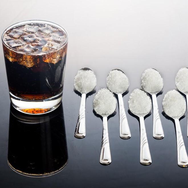 5 loại đồ uống nên dừng ngay lập tức - Ảnh 2.