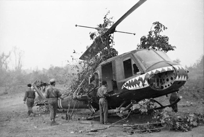 [Photo] Quân đội Việt Nam trong sự nghiệp giải phóng dân tộc - Ảnh 4.