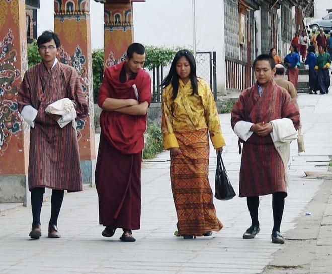 10 điều có thể bạn chưa biết về Bhutan - vương quốc hạnh phúc mà ai cũng nên ghé thăm ít nhất một lần trong đời - Ảnh 4.