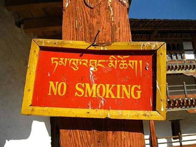 10 điều có thể bạn chưa biết về Bhutan - vương quốc hạnh phúc mà ai cũng nên ghé thăm ít nhất một lần trong đời - Ảnh 7.