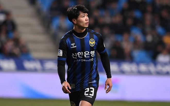 """""""Gạch tên"""" Công Phượng, Incheon United nối dài chuỗi trận thảm họa"""