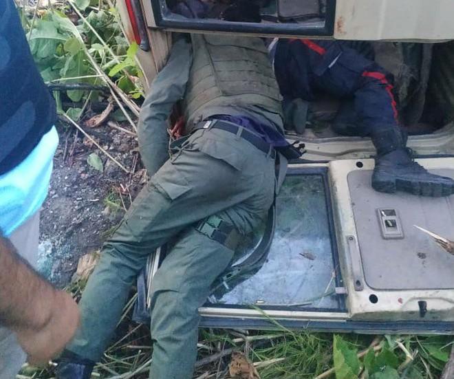 Venezuela cực kỳ căng thẳng: Tướng trung thành với TT Maduro bị phục kích và giết hại? - Ảnh 2.