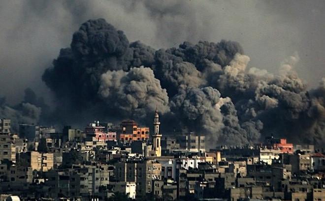 Thổ Nhĩ Kỳ kêu gọi quốc tế hành động trước bước đi của Israel ở Gaza