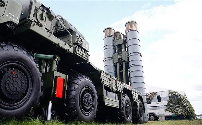 """Mỹ nên """"thư giãn"""" với S-400 của Thổ Nhĩ Kỳ và Nga vì giờ đâu phải thời Chiến tranh Lạnh?"""