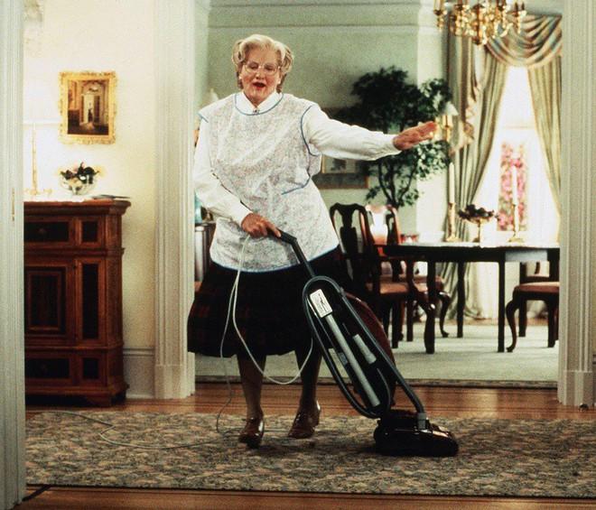 Khoa học chứng minh: Chăm rửa bát, quét nhà, gấp quần áo sẽ giúp bạn sống thọ hơn - Ảnh 1.