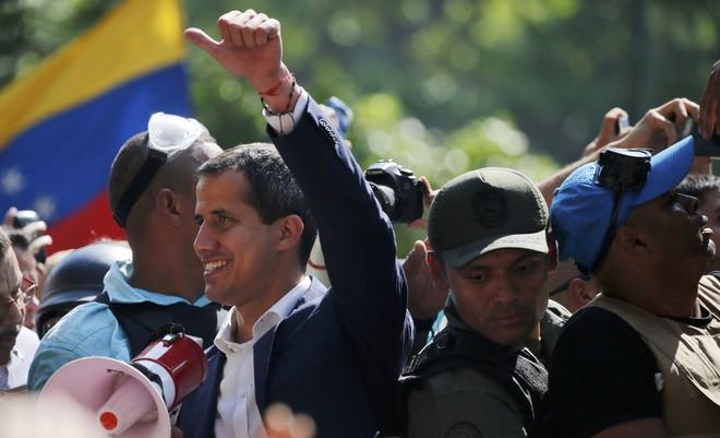 Venezuela thành đòn bẩy béo bở: Mỹ trả giá đúng, TT Putin sẽ ngưng ủng hộ ông Maduro? - Ảnh 1.