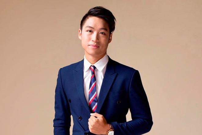 Chân dung con trai vừa đỗ vào trường điện ảnh Top 5 ở Mỹ của NSND Hồng Vân - Ảnh 5.