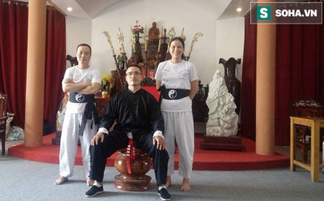 Sư huynh Flores lên tiếng, thách thức Trương Đình Hoàng đấu Tổng đàn chủ Vịnh Xuân Nam Anh