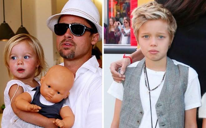 Không phải Pax Thiên, đây mới là đứa con mạnh mẽ nhất của Angelina Jolie và Brad Pitt
