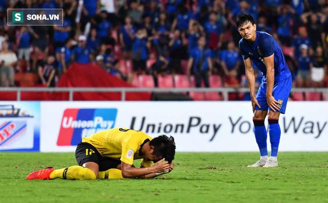 """Sau vụ định tẩy thẻ cho Supachai, Thái Lan tiếp tục nhận """"gáo nước lạnh"""" từ AFC"""