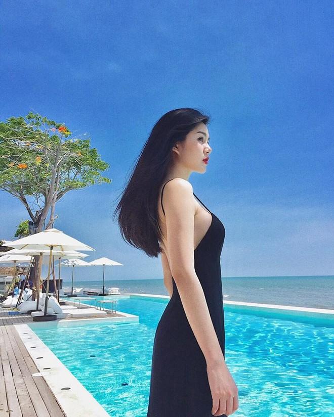 Cô gái bị bắt cóc trong Mê cung: Hóa ra cực sexy, gây sốt khi xuất hiện cùng HLV Park Hang Seo - Ảnh 10.