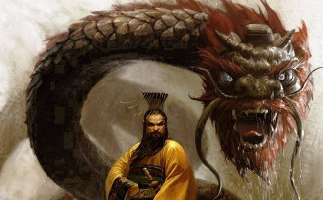 Cạm bẫy chết người: 100 tấn thủy ngân trong lăng mộ Tần Thủy Hoàng từ đâu mà có?