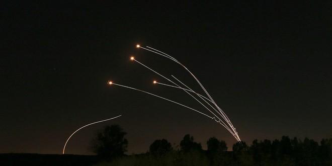 Thảm họa kinh hoàng với Israel: Hệ thống Iron Dome có thể hết đạn - Chỉ biết khóc! - Ảnh 4.