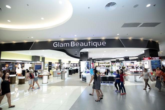 Có gì bên trong trung tâm mua sắm AEON MALL Tân Phú Celadon diện mạo mới vừa khai trương? - Ảnh 2.