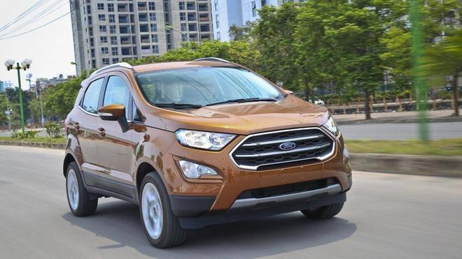Những mẫu ô tô đáng chú ý trong tầm giá 600 triệu đồng - Ảnh 2.