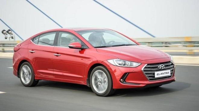 Những mẫu ô tô đáng chú ý trong tầm giá 600 triệu đồng - Ảnh 3.