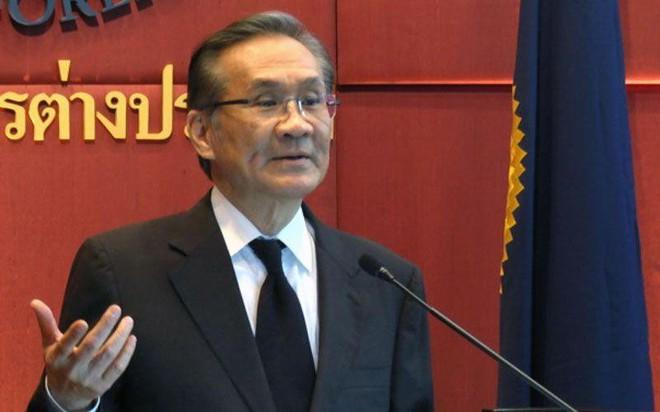 Thái Lan: Sắp bầu Thủ tướng, một loạt Phó thủ tướng, Bộ trưởng từ chức để vào Thượng viện - Ảnh 2.