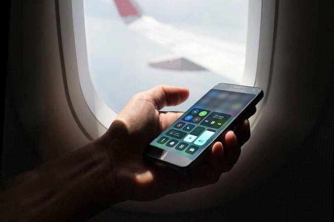 Chế độ máy bay trên smartphone: Công dụng, khi nào cần bật? - Ảnh 1.