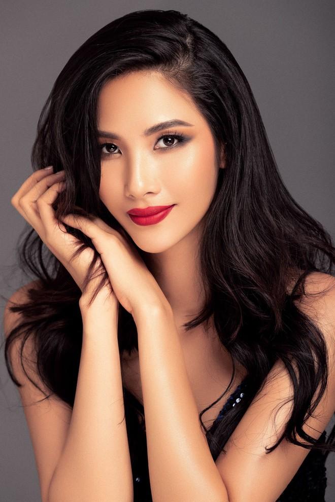 Chính thức: Hoàng Thùy đại diện Việt Nam chinh chiến Miss Universe 2019 - Ảnh 4.