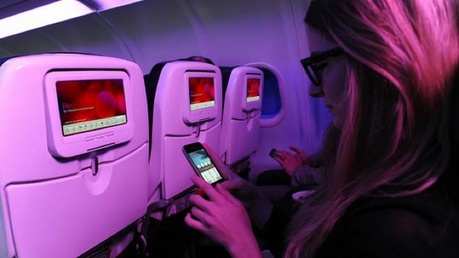 Chế độ máy bay trên smartphone: Công dụng, khi nào cần bật? - Ảnh 5.