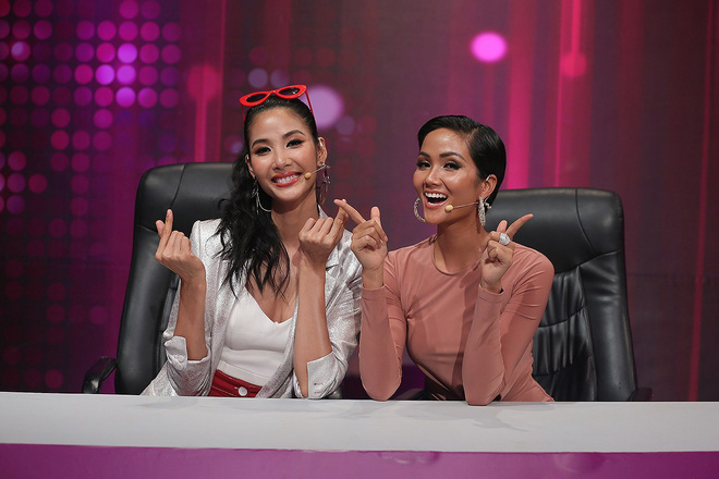 Chính thức: Hoàng Thùy đại diện Việt Nam chinh chiến Miss Universe 2019 - Ảnh 7.