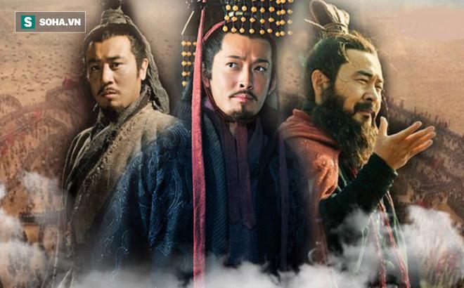 Nếu Quan Vũ không chết, kết cục nào sẽ chờ đón Lưu Bị trong cuộc chiến với Đông Ngô? - Ảnh 1.