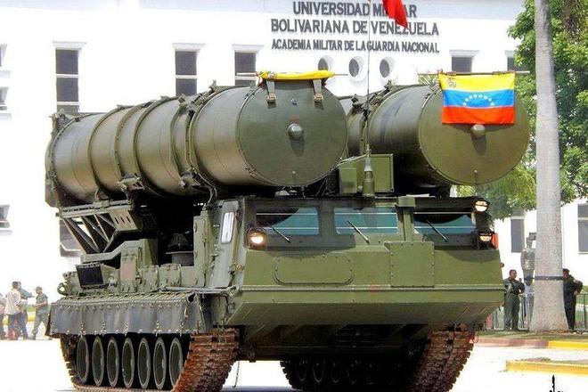 Sai lầm chết người: Tên lửa S-300 Venezuela có thể vào tay kẻ xấu - Nga, Mỹ đều ôm hận - Ảnh 3.