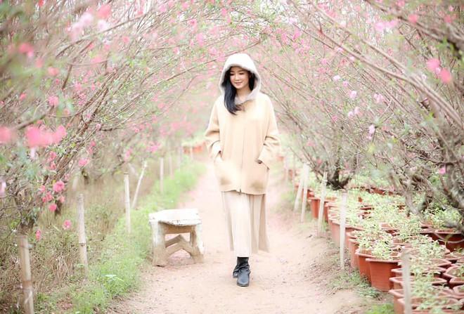 Nhan sắc nóng bỏng, bất chấp tuổi tác của Hoa hậu Giáng My - Ảnh 11.