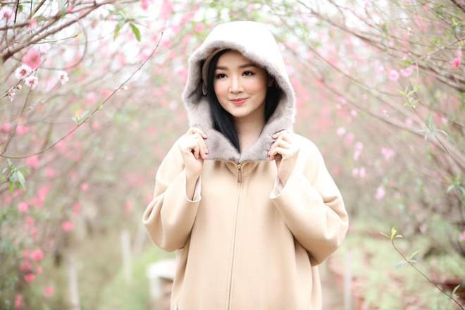 Nhan sắc nóng bỏng, bất chấp tuổi tác của Hoa hậu Giáng My - Ảnh 10.