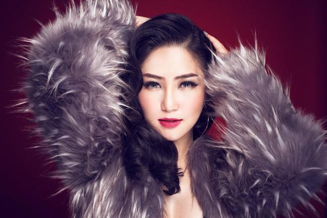 Hương Tràm diễn show cuối cùng trước khi tạm dừng sự nghiệp - Ảnh 1.