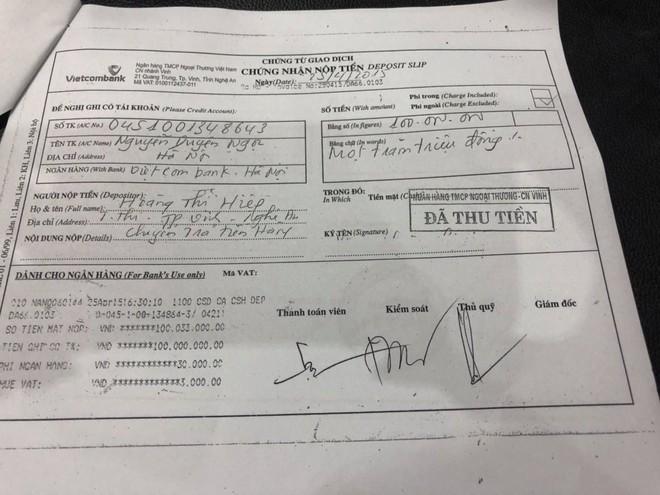 Người xưng danh nhà báo quốc tế từng bị gửi đơn tố cáo lên cơ quan công an - Ảnh 2.