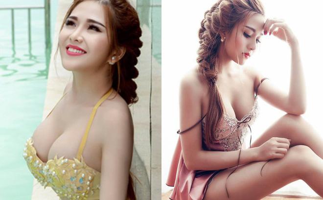 """Ngoài Phi Huyền Trang, nhóm """"Mì gõ"""" còn một hot girl vô cùng nóng bỏng"""