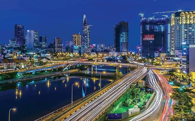 Xây dựng đô thị thông minh và vai trò của các công ty công nghệ Việt
