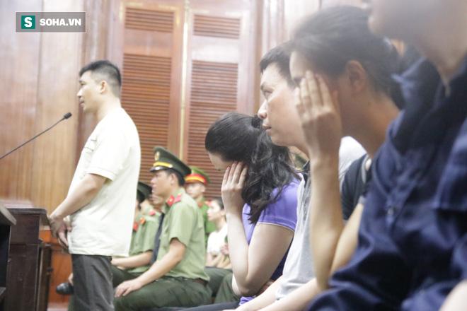 Ngọc Miu biết trùm ma túy Văn Kính Dương có gia đình, nhưng vẫn sống chung vì có tình cảm - Ảnh 2.