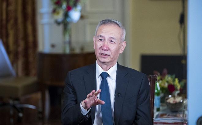 """TQ đáp lời cáo buộc """"trở mặt"""": Phó thủ tướng Lưu Hạc sẽ đi Mỹ, Bắc Kinh thành ý đàm phán"""