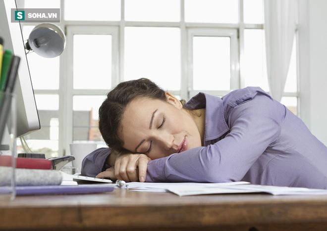 5 mối nguy hiểm sức khỏe khi ngủ trong tư thế này: Rất nhiều người sai mà không biết - Ảnh 1.