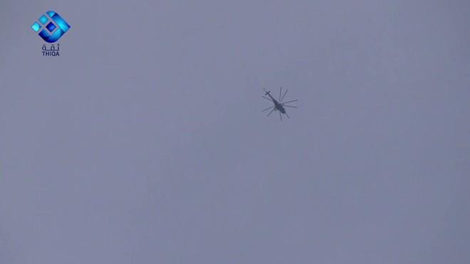 Chiến sự Syria cực nóng, KQ Nga bị tấn công dữ dội - Phiến quân thiệt hại nặng - Ảnh 6.