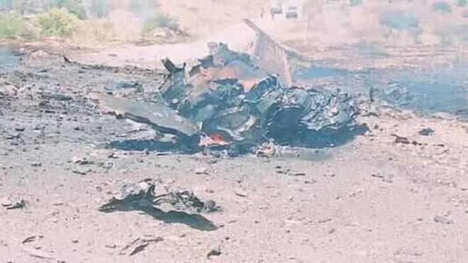 Chiến sự Libya - LNA bắn hạ 1 chiến đấu cơ Mirage-F1 do Pháp sản xuất, bắt sống phi công Bồ Đào Nha - Ảnh 7.