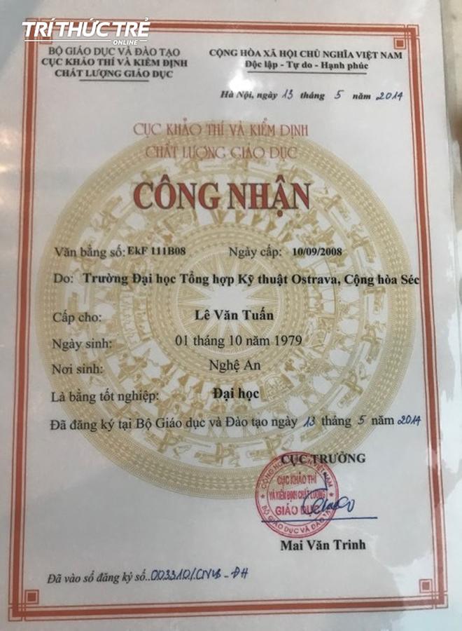 Nhà báo quốc tế Lê Hoàng Anh Tuấn giải thích về các danh xưng hoành tráng gây xôn xao - Ảnh 6.