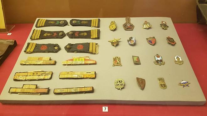 Những kỷ vật trong chiến thắng Điện Biên Phủ sống mãi với thời gian - Ảnh 14.