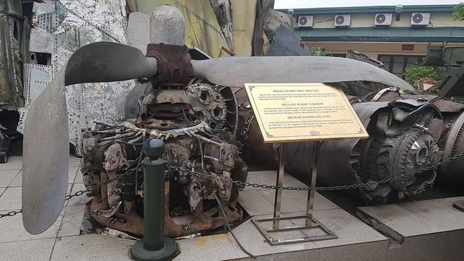 Những kỷ vật trong chiến thắng Điện Biên Phủ sống mãi với thời gian - Ảnh 18.