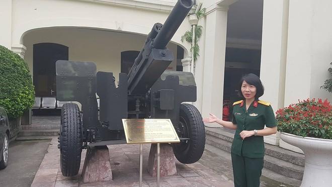 Những kỷ vật trong chiến thắng Điện Biên Phủ sống mãi với thời gian - Ảnh 19.