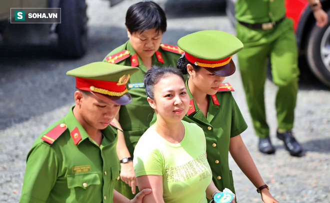 Ông trùm Văn Kính Dương khai buôn quần áo, cho vay nặng lãi để có tiền sản xuất ma túy - Ảnh 2.