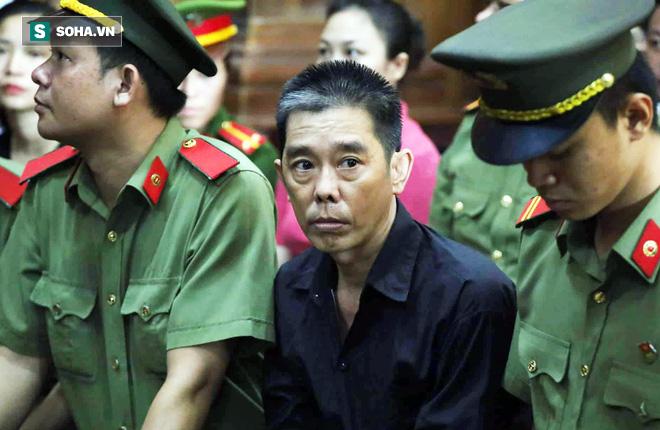 Ông trùm Văn Kính Dương khai buôn quần áo, cho vay nặng lãi để có tiền sản xuất ma túy - Ảnh 3.