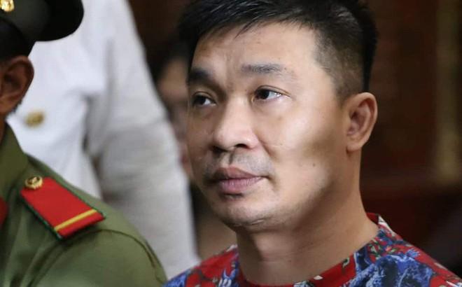 Ông trùm Văn Kính Dương khai buôn quần áo, cho vay nặng lãi để có tiền sản xuất ma túy