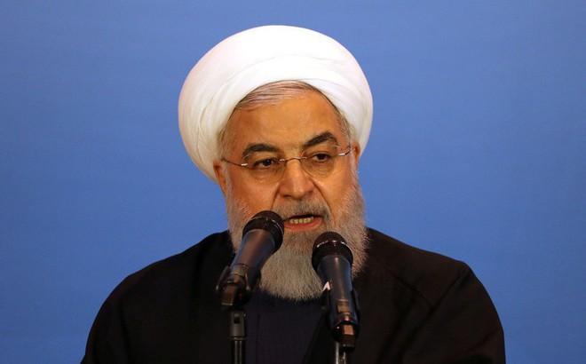 Iran tuyên bố ngưng tuân thủ một phần thỏa thuận hạt nhân, cho châu Âu 60 ngày đàm phán