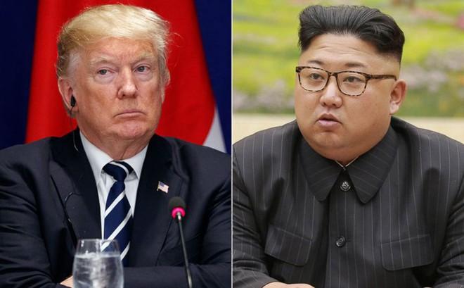 """Chìa khóa nào giúp mở lại """"hồ sơ"""" Triều Tiên?"""