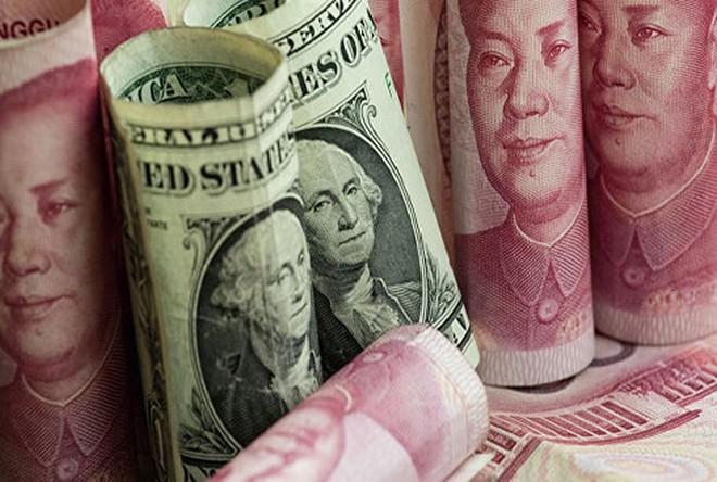Nga ồ ạt giảm thanh toán bằng đồng USD, thách thức trừng phạt Mỹ - Ảnh 2.